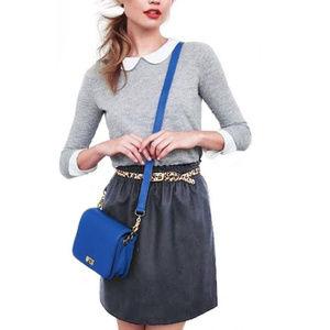 J Crew Charcoal Gray Wool City Mini Skirt 90289